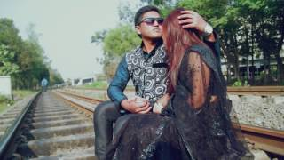 Pre Wedding shoot of Shamma & Shawon || gone wrong
