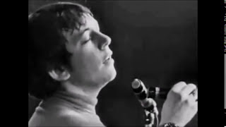 Eric Burdon & The Animals - CC Rider - Paris 1966