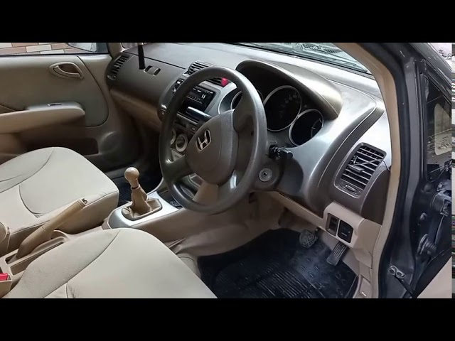 Honda City i-DSI 2008 for Sale in Lahore