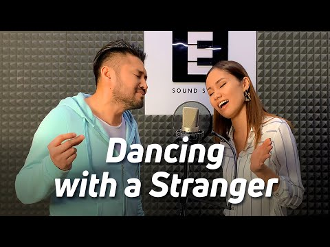 Sam Smith, Normani - Dancing With A Stranger (cover by Samat & Peridoll)