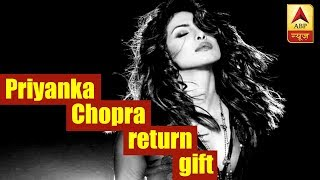 Priyanka Chopra's SURPRISE Will Make You Fall In Love With Her | ABP News | Kholo.pk
