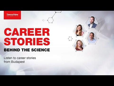 Thermo Fisher Scientific  - Podcastunk trailerje