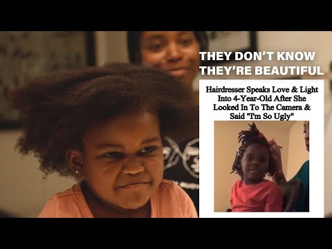 Beleaf In Fatherhood: WHY BLACK GIRLS THINK THIS???