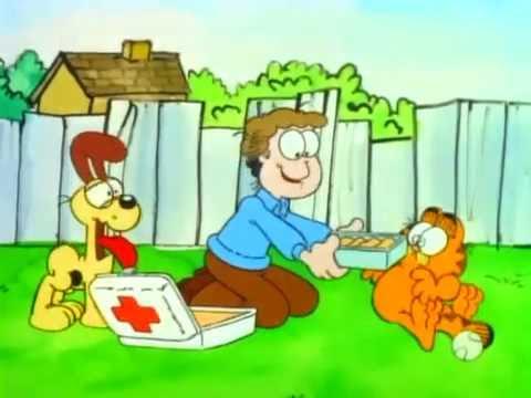 Garfield y sus amigos Latino Capitulo 13