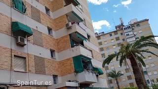 Купить квартиру в Аликанте в хорошем районе Pla del Bon repos, Alicante, SpainTur