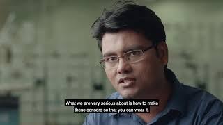 Agent Of Change - Narayanan Ramakrishnan - Monash Engineering - Malaysia