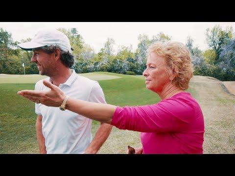 Masters Sunday Special: Palmetto Golf Club w Dottie Pepper