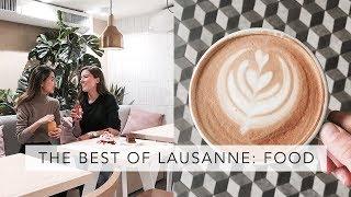 Le Flon, Lausanne