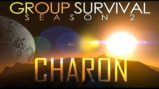 CHARON - Space Engineers 'Group Survival' Story (S2E8+9)