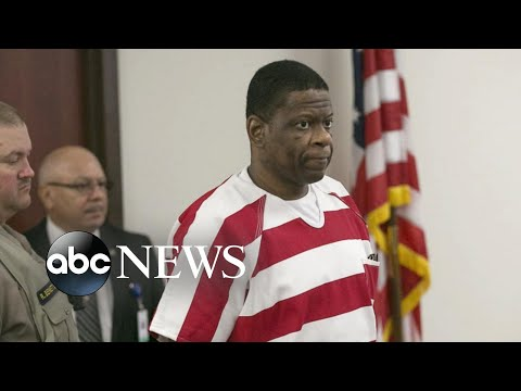 Death row inmate Rodney Reed maintains innocence ahead of execution date l ABC News