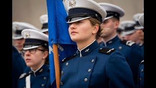 LIVE coverage of the US Air Force Academy Graduation