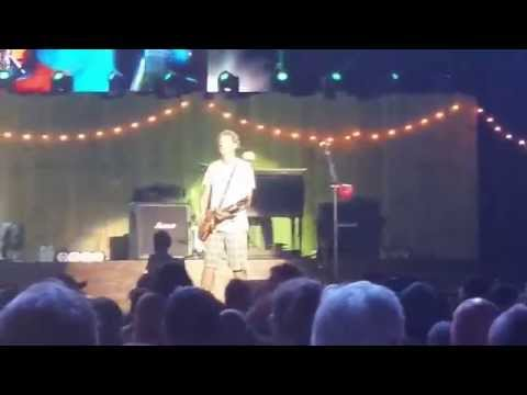 Hootie & the Blowfish - I'm Going Home - Charleston, SC 8/9/14
