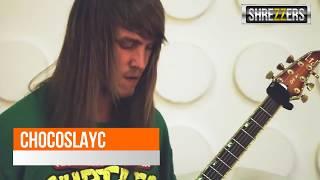 The Best Guitarist On The Core Scene 🎸🎸