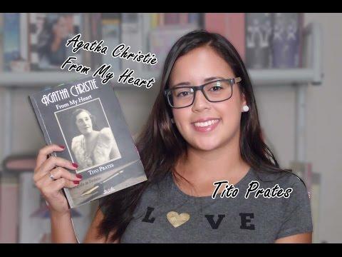 {euLi} Agatha Christie From My Heart - Tito Prates #SETEMBROPOICIAL