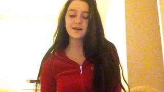Tough lover - Christina Aguilera (cover)