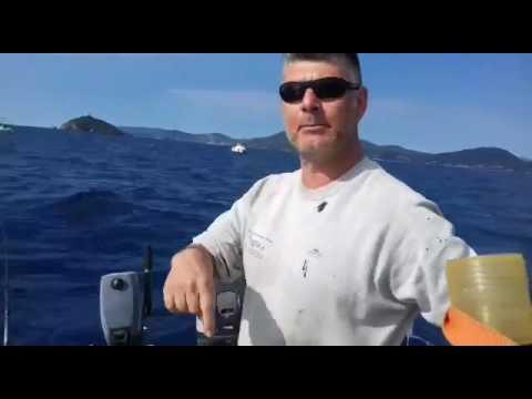 Che prendere con sé a pesca dalla barca