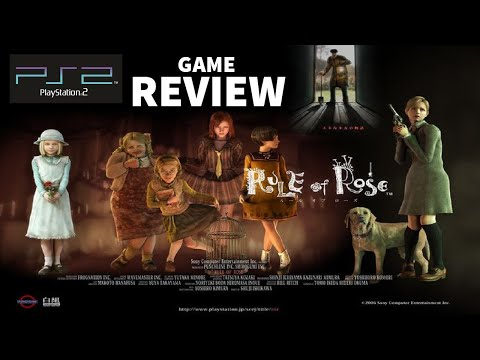 guia de rule of rose playstation 2