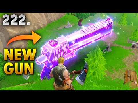 Fortnite Daily Best Moments Ep.222 (Fortnite Battle Royale Funny Moments)