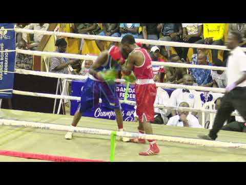 Boxers call for a lifting of suspension on sports