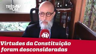 """Josias: O deputado Ricardo Barros poderia ser apelidado de """"Dilmo"""""""