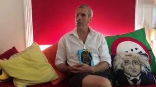 David Bodanis, Author Of Einstein's Greatest Mistake
