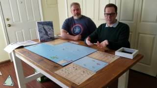 Wing Leader Supremacy: Board Game Blitz
