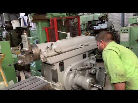 OCR 600 Mm Shaper Machine