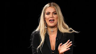 Khloe Kardashian Dishes on Her Sex Life With Tristan Thompson - Video Youtube