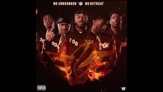 $avage, No Fatigue, Talley Of 300 & Montana Of 300 - FGE Cypher Pt. 3