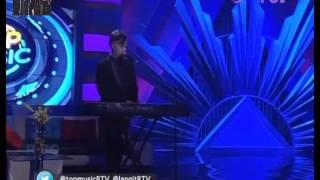 Ahmad Dhani L Ahmad Band - Sudah L Dinda L Top Music RTV