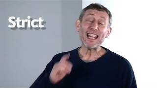 No Breathing In Class - Michael Rosen