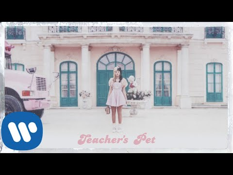 Melanie Martinez - Teacher's Pet [Official Audio]
