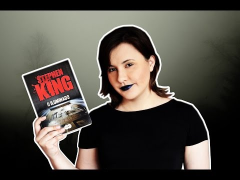 O ILUMINADO | STEPHEN KING