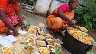 Full Chicken Biryani Recipe   Traditional Chicken Biryani By Our Granny   Desi Kitchen