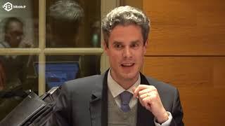 Maître Arthur GOBEL, Avocat, La fiscalité des bitcoins et la lutte anti blanchiment