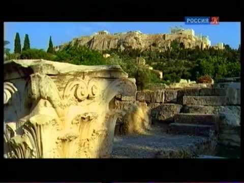 Афинский Акрополь.mp4