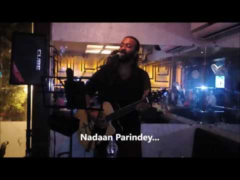 Nadaa Parinday Cover