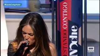 Ana Mena ~ Pa' Dentro (Estando Contigo Noche, Castilla La Mancha 2019) HD