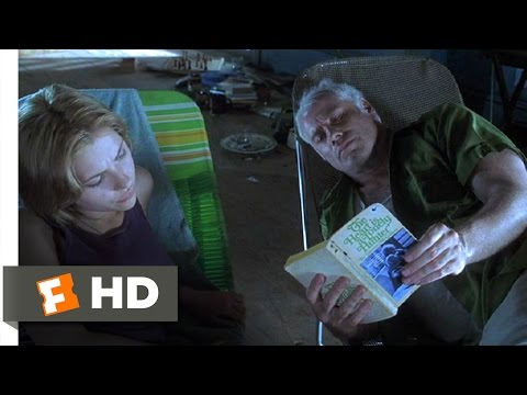 A Love Song For Bobby Long (2004) - The Heart Is A Lonely Hunter Scene (2/10) | Movieclips - Movieclips