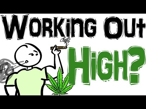 How Marijuana Affects Your Workouts