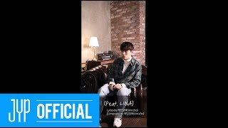 "NakJoon (Bernard Park) ""Still..."" Live Lyric Clip ① ""Still (Feat. LUNA)"""