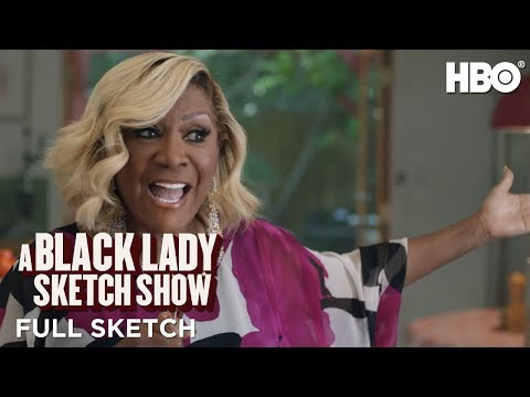 A Black Lady Sketch Show ' Season 1, Episode 4 – Respeck My