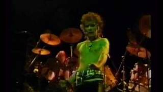 """Adam and the Ants """"Live in Tokyo"""" part XV - Physical (You're So)"""