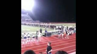 Touchdown Little Elm Lobos
