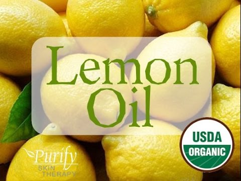 Video Lemon Essential Oil ~ All You Ever Need To Know