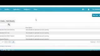 Sailpoint Identity IQ Passthrough Authentication via Active Directory: BirthRight provision to AD