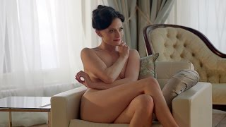 12 Days of Sherlock - Day 4 - Sherlock meets the naked Irene Adler - BBC