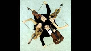 Robert Schumann - String Quartet op.41 no.2