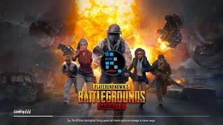 [Hindi] PUBG Mobile Gameplay | Playing With Subs#118