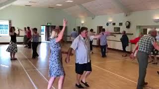 Ballroom dancing in Bishopswood